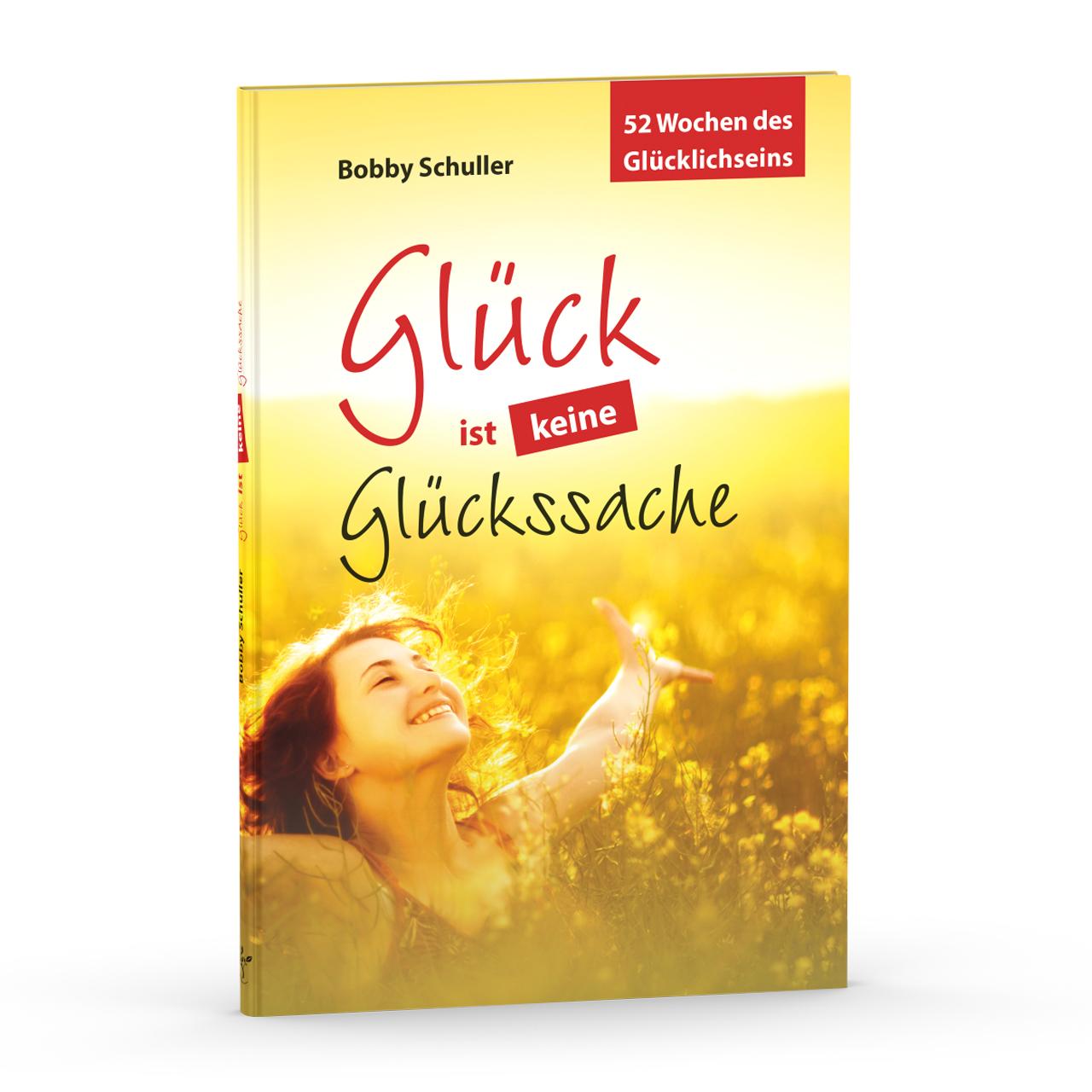 GlueckIstKeineGluecksache
